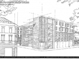 Centrum Edukacji Architektonicznej
