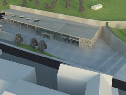 Centrum Kultury Chasydów w Leżajsku