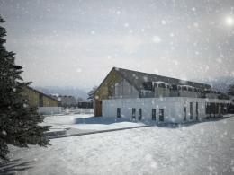 Stok narciarski Jarnołtówek