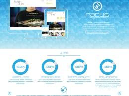 Strona www: Racus