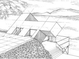 Szkice- Architektura Wsi