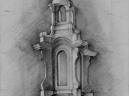 Wieża Kościoła św. Anny